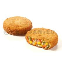 Groentenburger 10x112gr Aviko