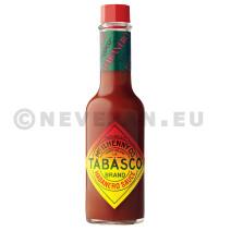 Sauce Tabasco Habanero 150ml Mac Ilhenny