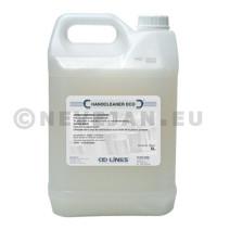 Savon liquide nettoyant mains Handcleaner Eco Parfumé 5l Cid Lines
