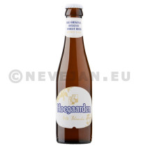 Hoegaarden bière blanche 5% 25cl bouteille