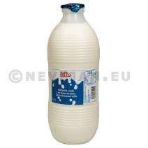 Inza lait demi-écrèmé 1L P.E.
