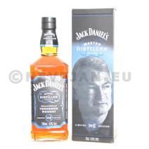 Jack Daniel's 70cl 43% Master Distiller N°6