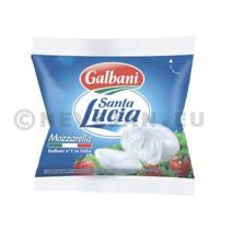 Kaas mozzarella st.lucia 12x125gr galbani