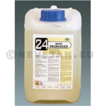 ZEP KDS nr 24 Super Degreaser 5L degraissant alcalin