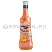 Keglevich Vodka Peche 70cl 20%