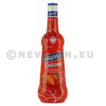 Keglevich Vodka Fragola Fraises 70cl 20%