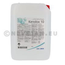 Kenolox 10 Desinfectant Surface 10L Cid Lines