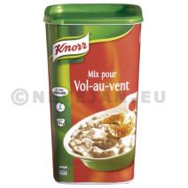Knorr Mix pour Vol-au-Vent 1.44kg poudre