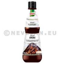 Knorr Intense Flavours Deep Smoke 400ml Professional