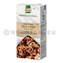 Knorr Fond de Veau Liquide 1L Professional