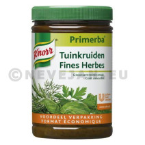Knorr Primerba tuinkruiden 700gr