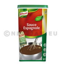Knorr Sauce Espagnole poudre 1.5kg