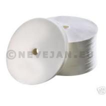 Animo Papier-filtre Ronde 230mm Percolateur 10-15L