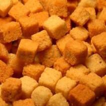 Croutons nature 1.8kg DV-Foods