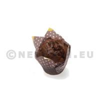 La Lorraine Muffin Chocolade 100gr 18st 2007508