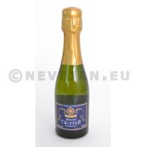 Vin Mousseux sans Alcool Laurent Truffer 20cl 0% Brut