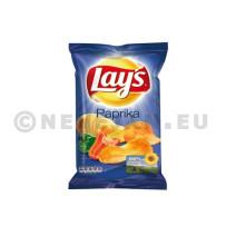 Lays Crispy Chips paprika 20x45gr