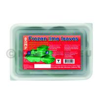 BDMP Feuilles de Lime 100gr Surgelés