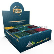 Thé Lipton Exclusive Selection Variety Pack coffret à the