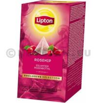 Lipton Thè Eglantier EXCLUSIVE SELECTION 25pc