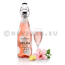 Sangria Lolea N°5 rose 75cl 8% bouteille