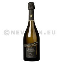 Louis Picamelot En Chazot Blanc de Noirs Extra Brut 75cl Cremant de Bourgogne