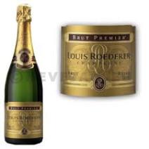 Champagne Louis Roederer 75cl Brut