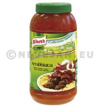Knorr Arrabbiata 2,25L tomatensaus