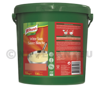 Knorr sauce blanche poudre 10kg