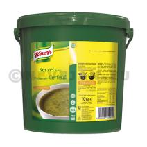 Knorr potage cerfeuil 10kg poudre