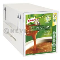 Knorr Soupe Cuisine Creme tomates 8kg