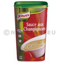 Knorr sauce aux champignons poudre 1.1kg