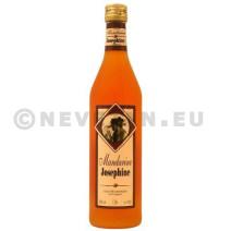 Mandarine josephine 70cl 38%