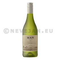 Chardonnay Padstal 75cl MAN Vintners - Coastal Region Zuid Afrika