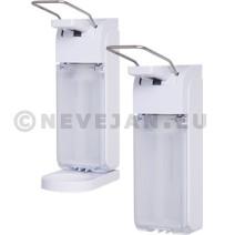 Metzger Distributeur pour savon 1pc HS1500T (Handafwasproducten)