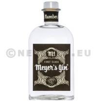 Gin Meyers 50cl 38% Belgique