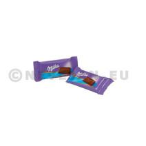 Milka Napolitains lait 355pc emballé 1,7 kg