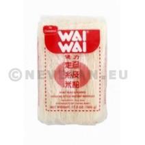 Mihoen Vermicelle de riz 400gr WAI WAI