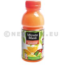 Minute Maid Fruitsap Multivitaminen 24x33cl PET
