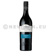 Merlot Maison Virginie 75cl Vin de Pays d'Oc