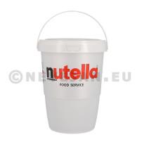 Pâte Nutella aux noisettes 1,35 kg Ferrero