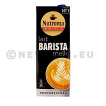 Nutroma Barista opschuimmelk 1.5L brik