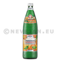 Tonissteiner Fit Orange Limonade 12x75cl casier