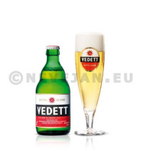 Vedett Extra blonde 5.2% 33cl