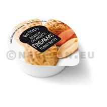Beurre de Cacahuete portions coupelle 80x10g