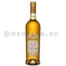 Pineau des Charentes Bisquit blanc 75cl 17%