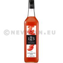 Routin 1883 Sirop de Pamplemousse Rose 1L 0%