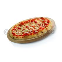 Pizzella Margherita 12x200gr Rined Surgelé