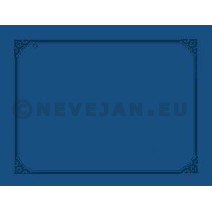 Sets de table papier midnight blue 31x42cm 500pc Lotus Professional