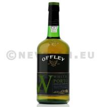 Porto offley blanc 75cl 19.5% fine white